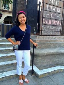 Playhouse District - Pasadena, CA